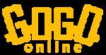 Gogo online Logo