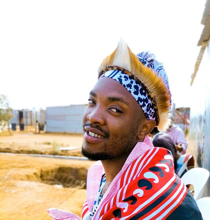 Mkhulu Motsamai
