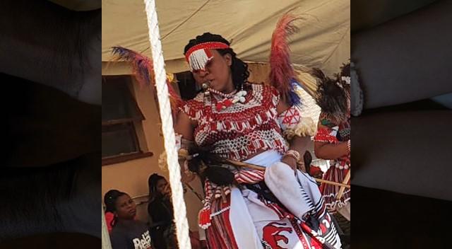 Gogo Zululwakhe