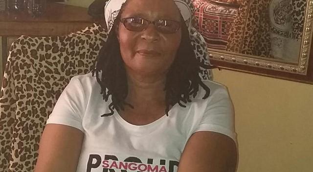 Gogo Nokhwezi