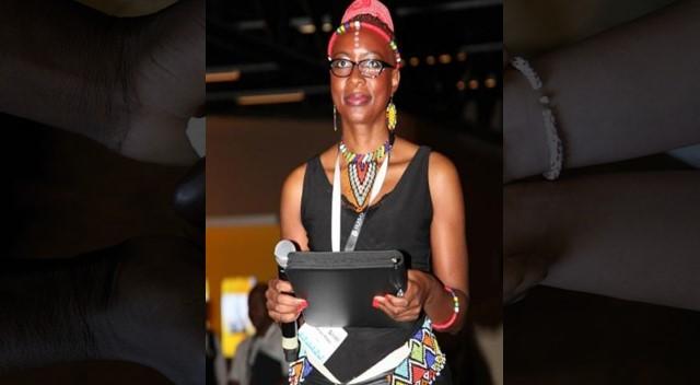 Dr Mvoko Gogo Majola