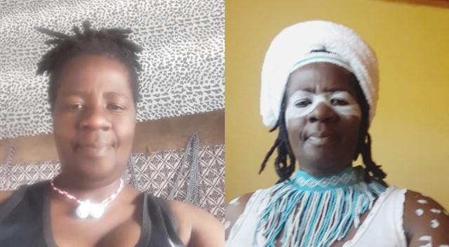 Gogo Vuthuza