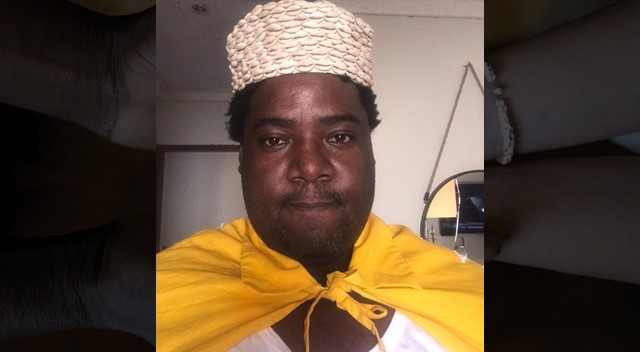 Mkhulu Nyonamanzi