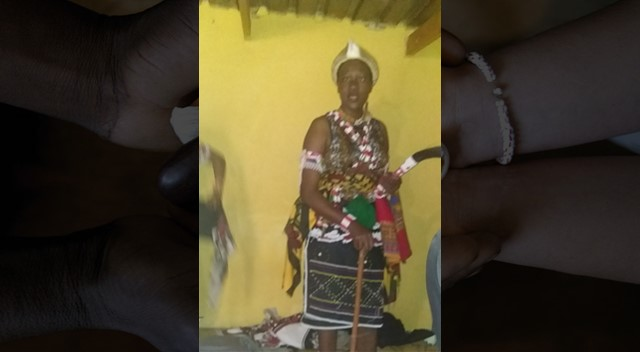 Gogo Mafelentabeni