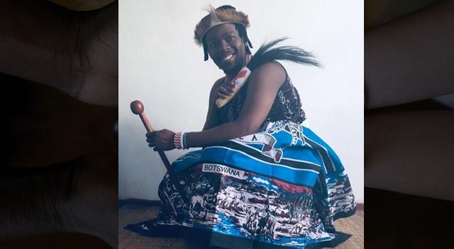 Gogo Mkhulu Molaletsa 1