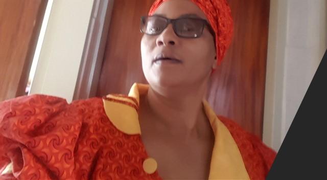 Nkanyamba Mamakhosi